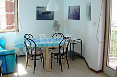 Wohnung für 4 Personen, mit Meerblick Udine