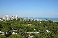 Apartamento en alquiler a 100 m de la playa Udine