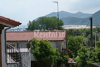 Ref.2257: 1º Planta Duplex a 300mts de la playa Cantabria