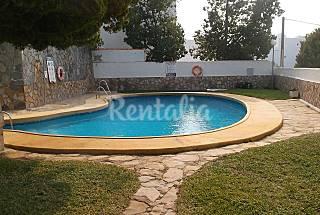 Apartamento de 2 habitaciones a 300 m de la playa Almería