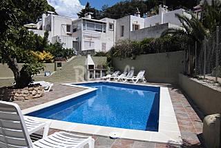 Apartamento para 4-5 personas a 1500 m de la playa Girona/Gerona