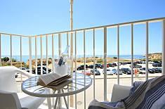 Apartamento para 2 pessoas a 100 m da praia  Algarve-Faro