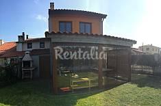 Maison de 3 chambres à 4 km de la plage Asturies