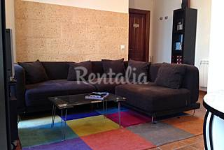 Apartamento de 1 habitaciones en Candelario  Salamanca