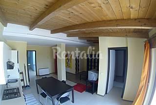 Appartamento per 2-3 persone a 2 km dalla spiaggia Pescara