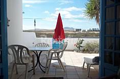Apartamento para 1-4 personas en Famara Lanzarote