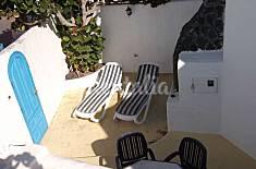 Appartement voor 1-4 personen in Famara Lanzarote