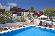 Villa te huur in Teguise Lanzarote