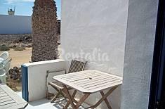 Appartement voor 1-2 personen in Lanzarote Lanzarote