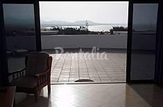Villa en alquiler en Famara Lanzarote