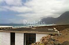 Villa te huur in Famara Lanzarote