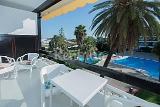 Appartement de 1 chambre à 200 m de la plage Malaga