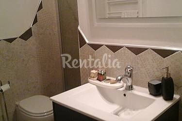 Villa Bathroom Perugia Corciano Countryside villa