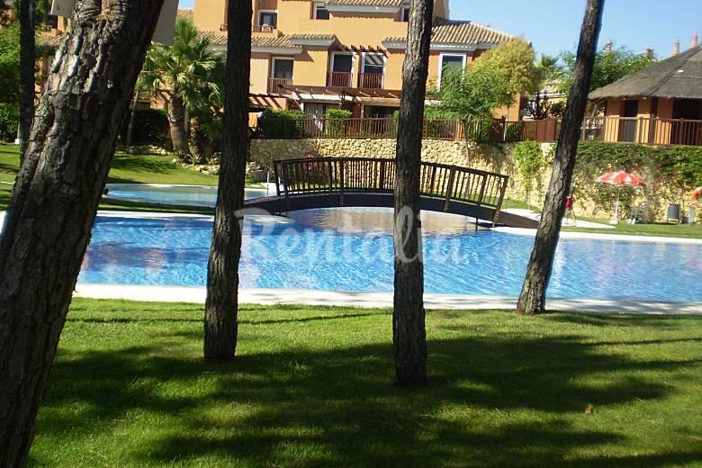 Casa para alugar a 500 m da praia islantilla lepe lepe - Rentalia islantilla ...
