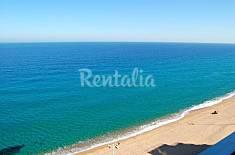 Casa para 6 personas con vistas al mar Girona/Gerona