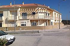 Casa para 6 pessoas em frente à praia Coimbra