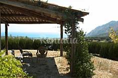 Villa für 2 Personen, 2 Km bis zum Strand Catanzaro