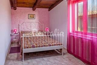 Apartamento com 2 quartos em Bevagna Perúgia
