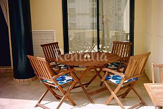 Apartment for 2-4 people only 50 meters from the beach Alicante