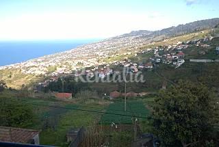 Casa para alugar a 10 km da praia Ilha da Madeira