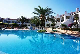 Apartamento en alquiler a 2.3 km de la playa Menorca