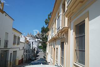 Apartment for rent in Olvera Cádiz