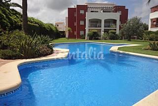 Apartamento Planta Baja - para 4 personas Alicante