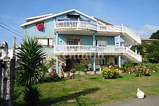 House near the beach Cantabria