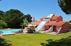 Casa do Pinheiro - Marisol Setúbal