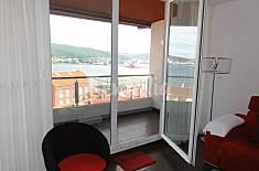 Apartamento a escasos metros de la playa de quenxe A Coruña/La Coruña
