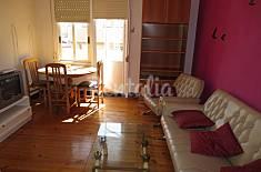 Apartamento de 4 habitaciones a 300 m de la playa A Coruña/La Coruña