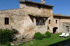 Apartment for 2+2 pax in private village - Spoleto Perugia