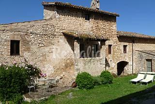 Apartamento para 2+2 p en Umbria - Spoleto Perusa