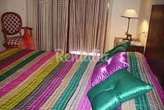 Appartement de 1 chambre à 500 m de la plage Malaga