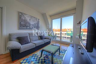 Apartment for 4 people in the centre of Donostia/San Sebastián Gipuzkoa