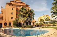 Piso de 2 habitaciones a 300 m de la playa Salinas Almería