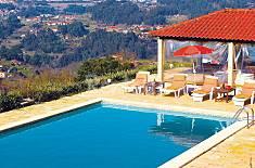 Casa para 4 pessoas em Beira Porto