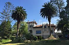 Villa de 6 habitaciones a 1200 m de la playa Asturias