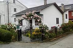 Casa para 4-5 personas a 2 km de la playa Lugo