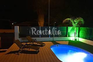 Villa in affitto a 200 m dalla spiaggia Tarragona