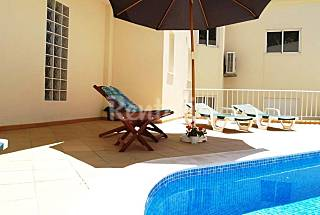 Paraiso - Apartment at 100 meters from the beach Algarve-Faro