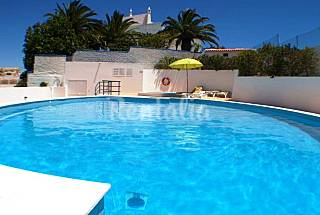 Apartment with 1 bedroom only 200 meters from the  Algarve-Faro