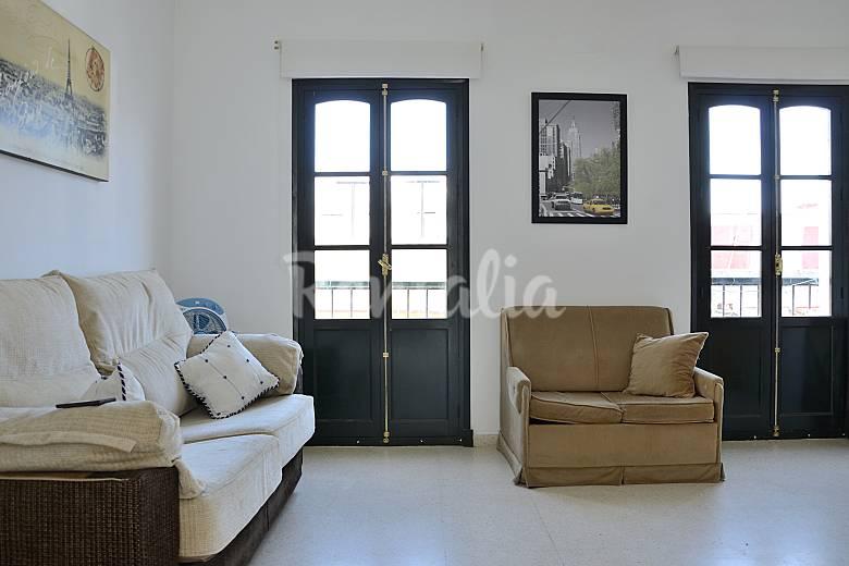 2 Salón Cádiz Cádiz Apartamento