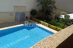 Apartamento en alquiler a 250 m de la playa Valencia