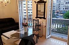 Apartamento para 4 personas en Santander centro Cantabria