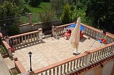 Villa zur Vermeitung, 2 Km bis zum Strand Vibo Valentia