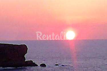 Primerisima Vistas desde la casa Menorca Ciutadella de Menorca villa