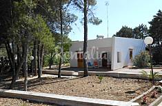 Villa for 4-7 people only 200 meters from the beach Lecce