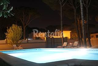 Villa en alquiler a 700 m de la playa Cádiz