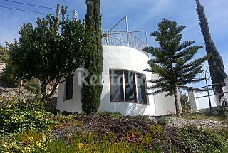 Villa with 1 bedroom in Motril Granada